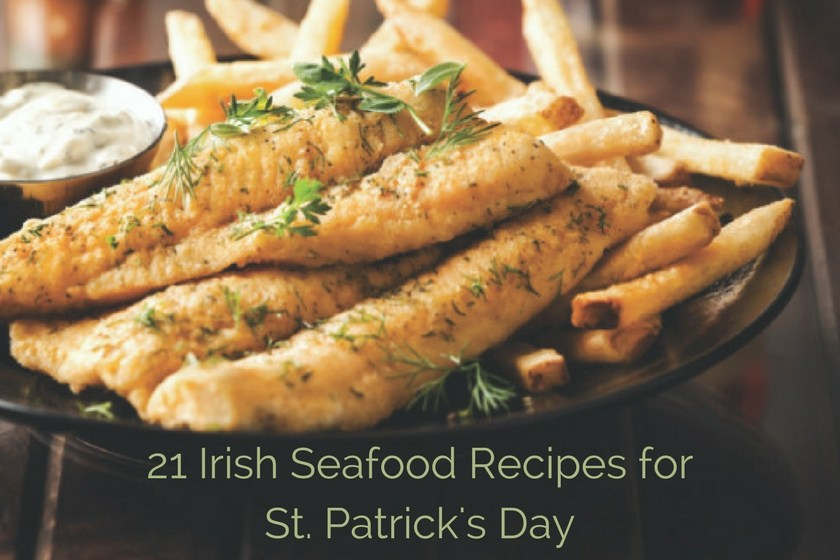 Guinness-battered fish and chips recipe | IrishCentral.com